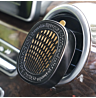Car diffuser with Baies insert