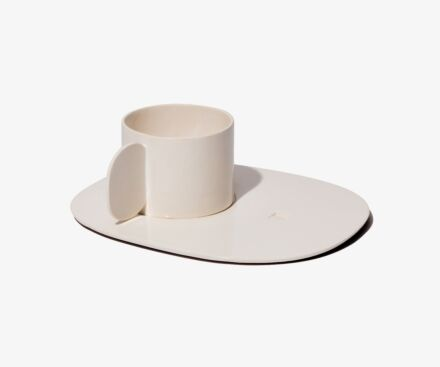 1 CUP FULL HANDLE WITH TRAY