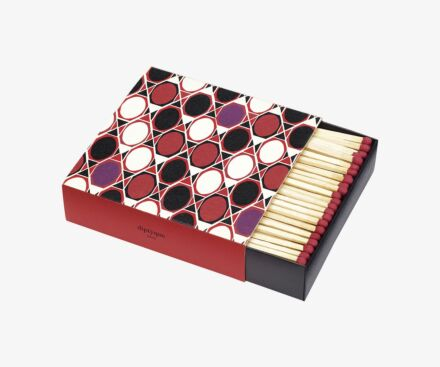Benjoin Perfumed Matches