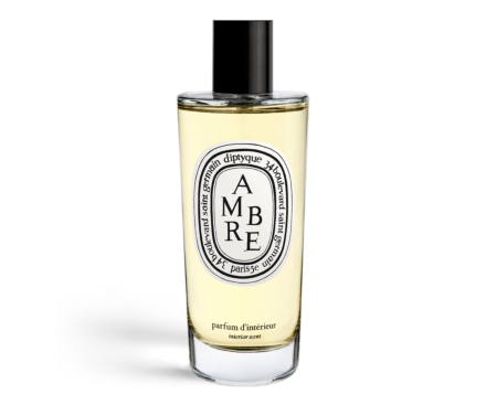 Ambre / Amber Room spray