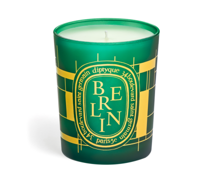 Berlin Candle 190g