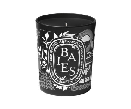 2020 Limited Edition Baies/Berries Candle