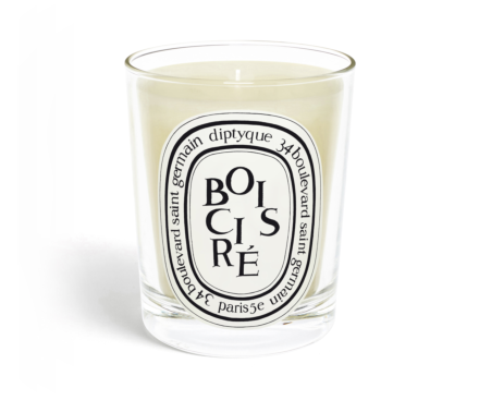 Bois Cire / Waxed Wood candle