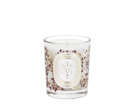 Biscuit Candle - Limited Edition - 70g