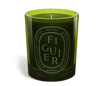 Figuier / Fig tree candle 300g
