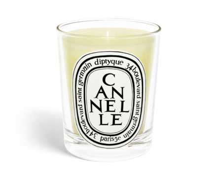 Cannelle / Cinnamon candle