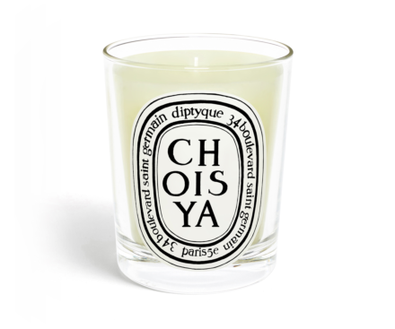 Choisya / Orange Blossom candle