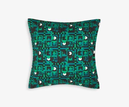 Légende pillow cover