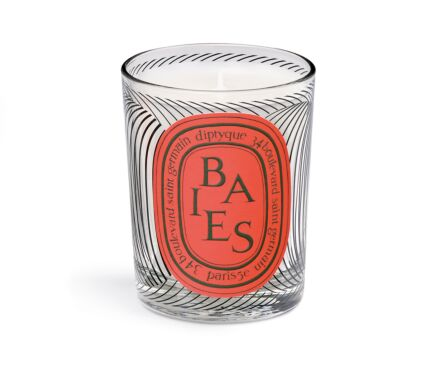 Limited edition Berries Candle