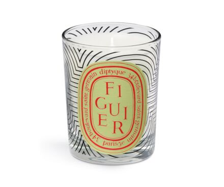 Limited edition Fig Tree Candle