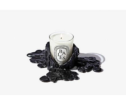 BLACK PHOTOPHORE FOR 190G CANDLE MEDIUM-SIZED MODEL