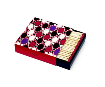 Perfumed Matches Benjoin