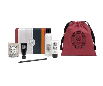 """""""Enter the World of diptyque"""" Discovery Box"""