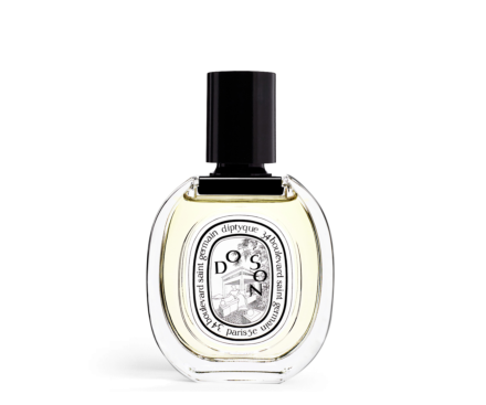 Eau de Toilette Do Son 50ml