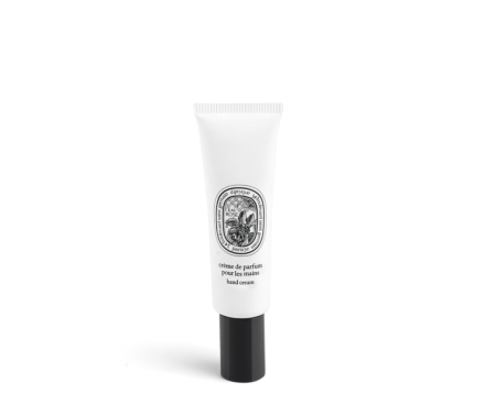 Eau Rose Hand Cream