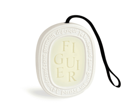 Figuier / Fig Tree Scented Oval