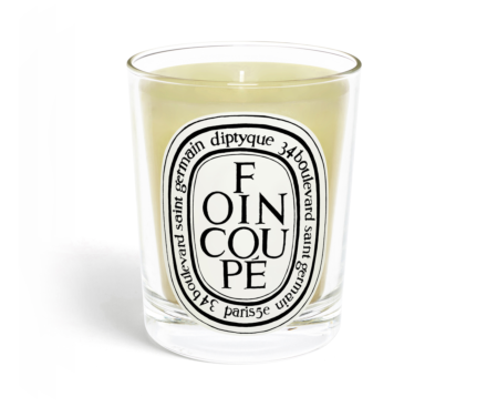 Fresh Mown Hay candle 190g