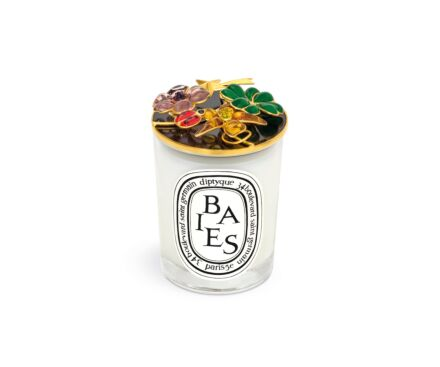 Limited Edition lid for 190g candle