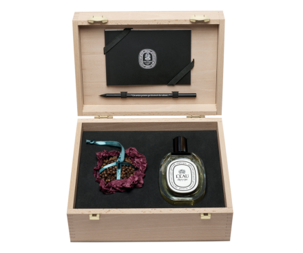 50th Anniversary Limited Edition L'Eau and Pomander Coffret