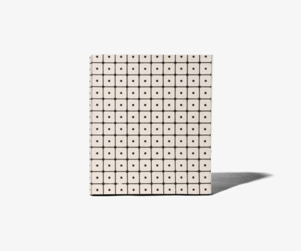 Carnet de notes et d'esquisses DOMINOS Grand modèle