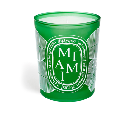 Miami Candle 190g