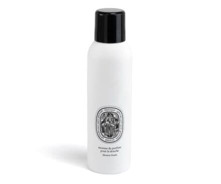 Eau De Minthe Shower Foam