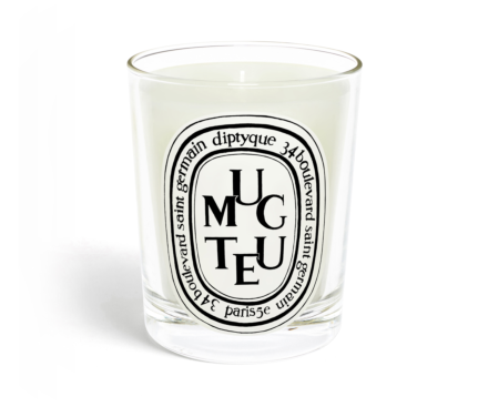 Muguet / Lily of the Valley candle