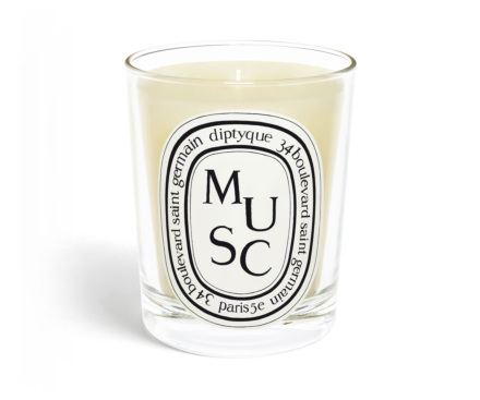 Musc / Musk Candle 190g