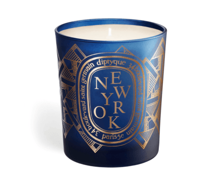 New York candle