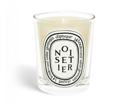 Noisetier / Hazel Tree candle