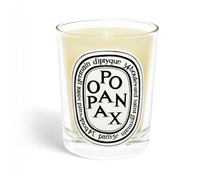 Opopanax candle 190g