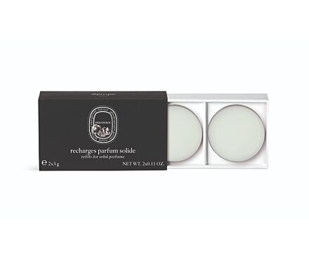 Philosykos refills for solid perfume