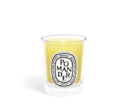 Pomander small candle 70g