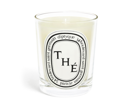 Thé / Tea candle