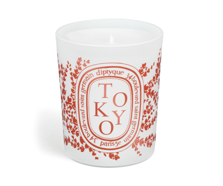 Tokyo Candle 190g