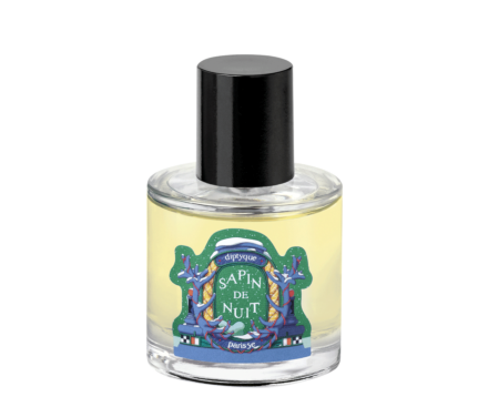 Moonlit Fir Room Spray