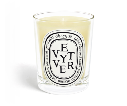 Vétyver / Vetiver candle