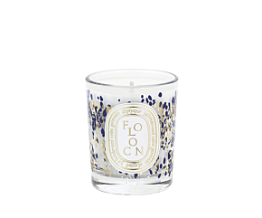 Flocon / Snowflake Candle - Limited Edition - 70g