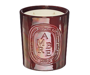 Ambre/Amber Interior & Exterior Candle - Limited Edition - 1.5kg