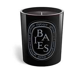 Baies / Berries candle 300g