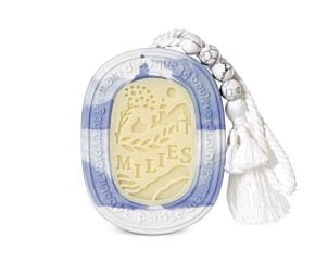 Milies Scented Oval