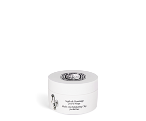 MultiUse Exfoliating Clay for the face