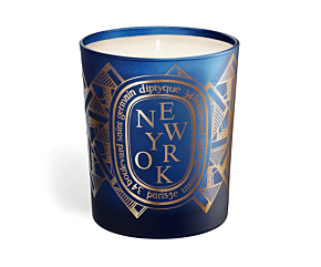 New York Candle 190g