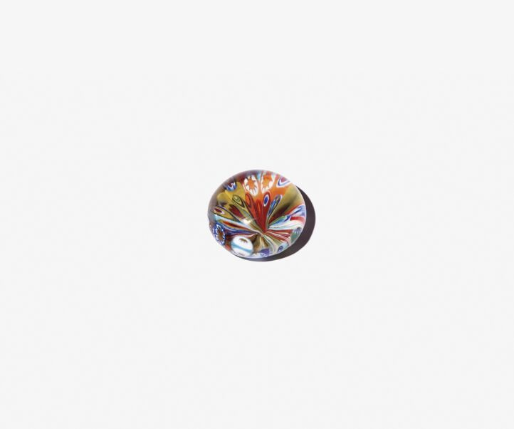 RECYCLED GLASS PAPERWEIGHT SMALL MODEL