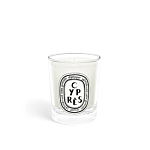 Cyprès small candle 70g