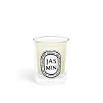 Jasmin small candle 70g
