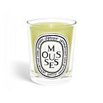 Bougie Mousses 190g