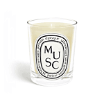 Musc / Musk Candle