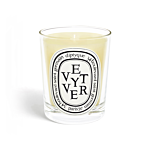 Vetyver / Vetiver candle 190g