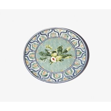 SMALL FIG DINNER PLATE